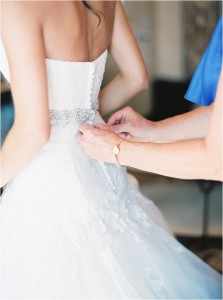 The 8 Commandments of Achieving the Perfect Bridal Fit by MW Couture