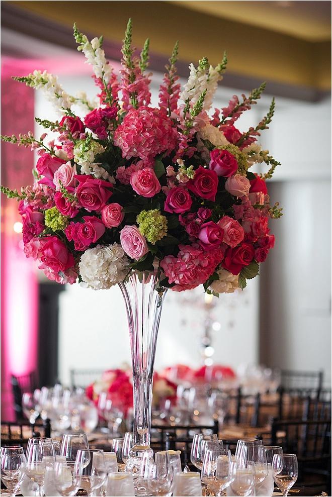 Photography Pink Gold Black Wedding At Hotel Zaza By D Jones