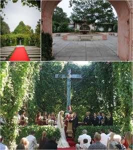 Texas Renaissance Festival Wedding Tour 8/1