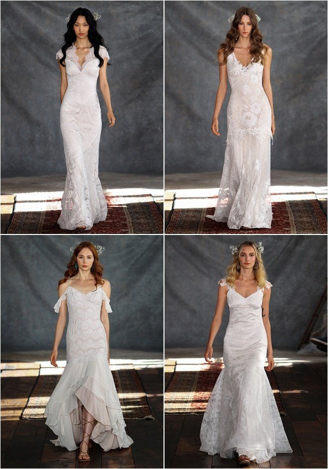 Claire Pettibone Romantique at Brickhouse Bridal 7/31-8/1