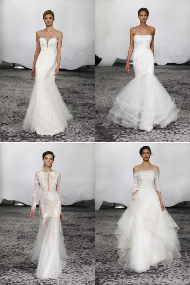 Rivini Spring 2016 at Mia Bridal Couture Aug. 27-29
