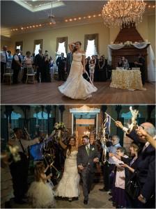 Vintage-Inspired Galveston Wedding from Gray & Associates