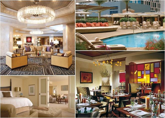 Four Seasons Houston To-Be-Wed GETAWAY GIVEAWAY