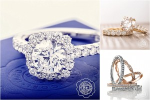 New Tacori Engagement Rings at Zadok Jewelers THIS WEEK!