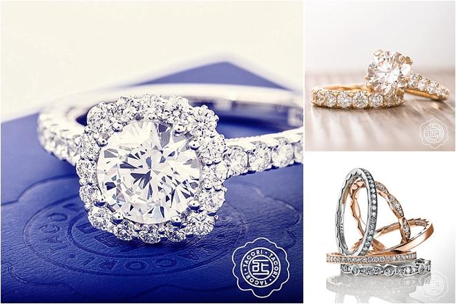 New Tacori Engagement Rings At Zadok Jewelers This Week Houston