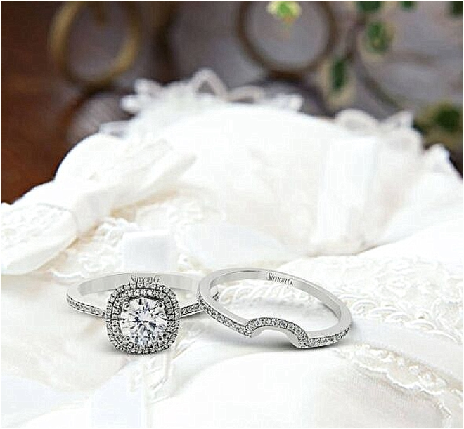 Shannon Fine Jewelry's White Diamond Christmas