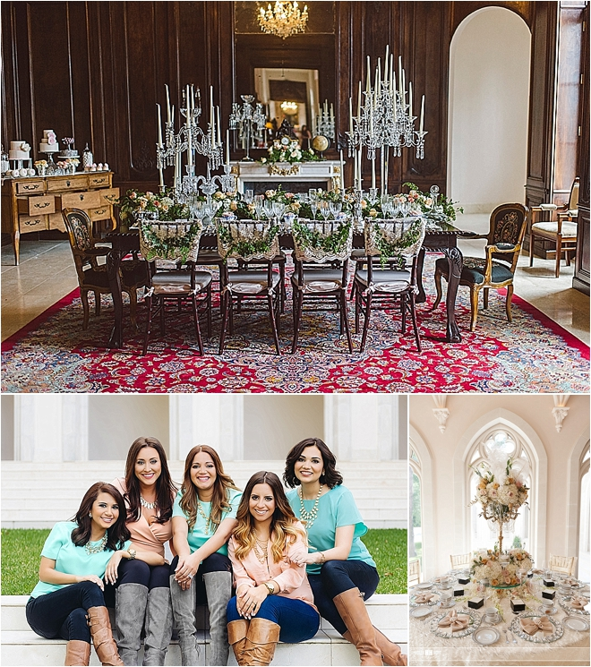 Meet the Cocomar Ladies: Your Master Wedding Planners and New Best Friends