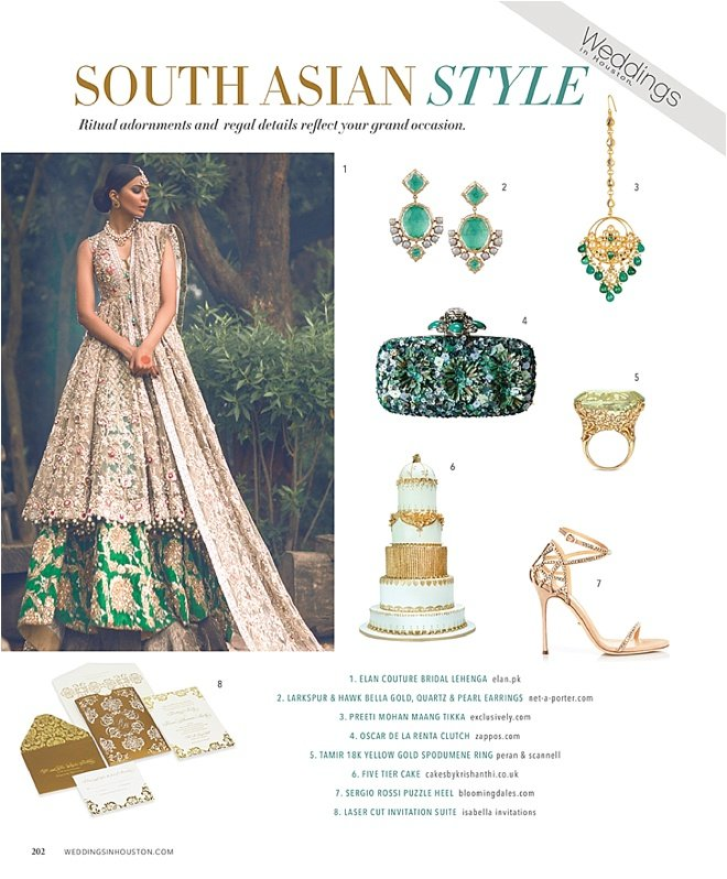 South Asian Style
