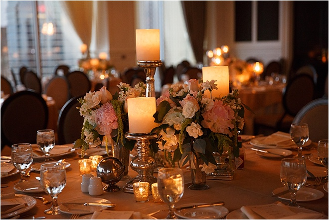 Romantic Wedding at The Petroleum Club by Serendipity Photography