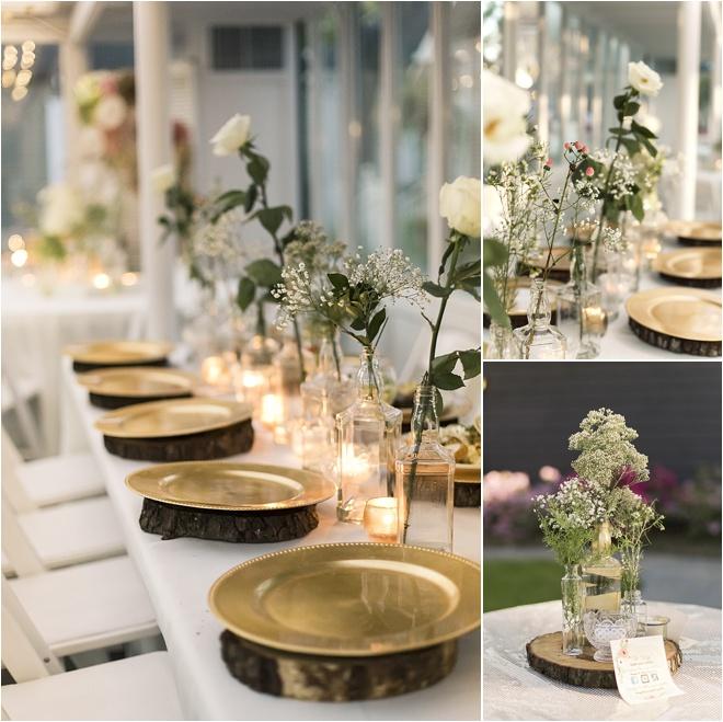 DIY Wedding by Binford Creative Photography
