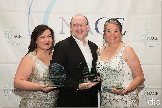 NACE 'Best Team Event of The Year' Award
