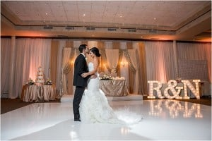 The Bougainvilleas Real Wedding + Open House This Thursday