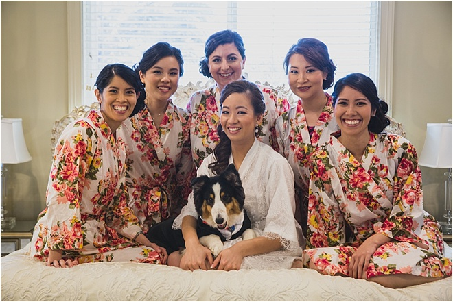 Floral-Bridesmaids-Robes