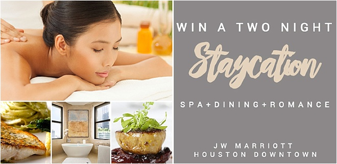 Buy I Do! Tickets and WIN a Two-Night Luxury Staycation at the JW Marriott!