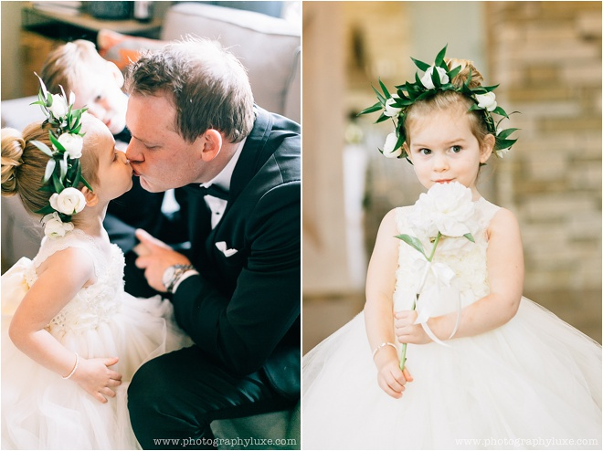 Adorable-Flower-Girl