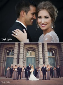 Guest Post: Taylor Golden on Getting In Sync with Your Wedding Photographer