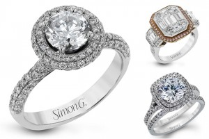 To Do TODAY: Simon G. Pop-Up Event at Zadok Jewelers!