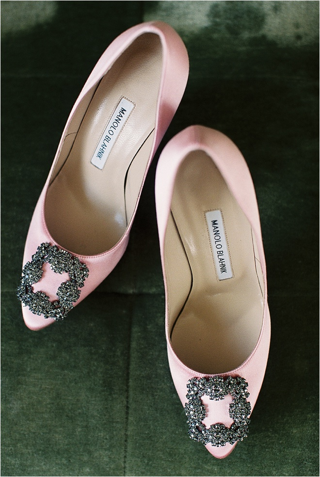 Manolo-Blahnik-Pumps