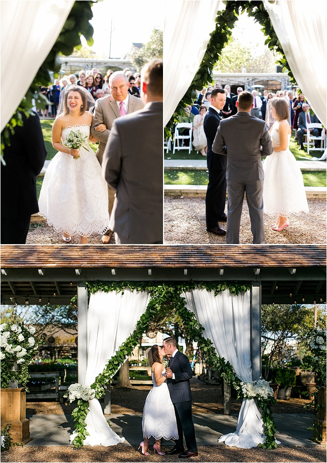 Vintage-Outdoor-Wedding