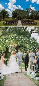 Hill Country Wedding Venue Spotlight: Ma Maison