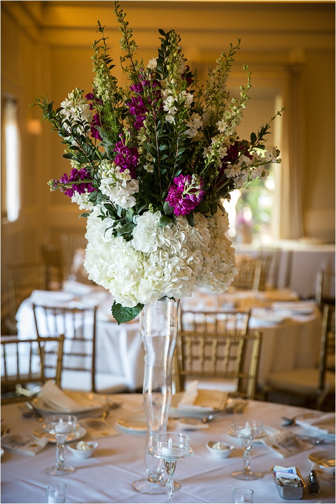 Ivory-and-Fuchsia-Tablescape