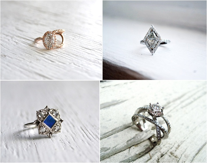 Ring Design QA With Marco Gutierrez Jr Of Eklektic Jewelry Studio