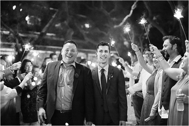 Grooms-Exiting-Reception