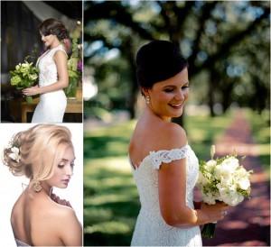 Houston Beauty Experts at the Feb. 28th I Do! Wedding Soiree