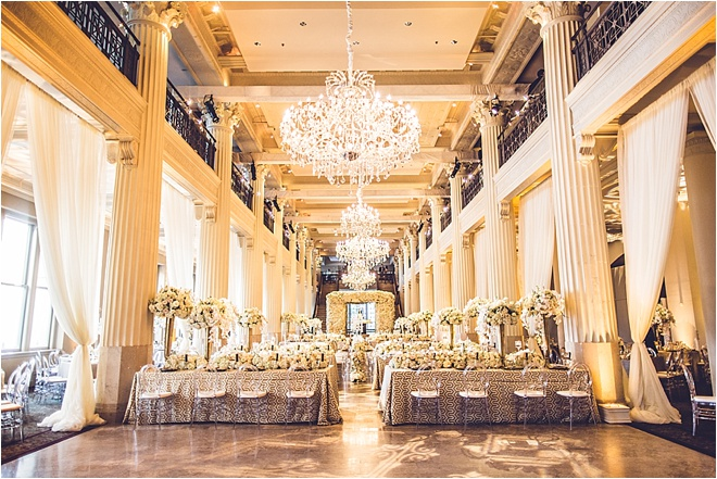 Houston Wedding The Corinthian