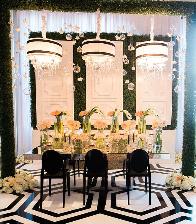 Wedding Florists And Decorators At The I Do Soiree Houston Blog