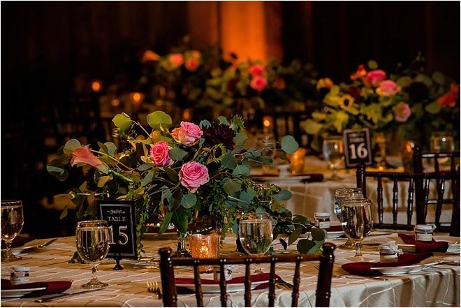 Reception-Floral-Centerpieces