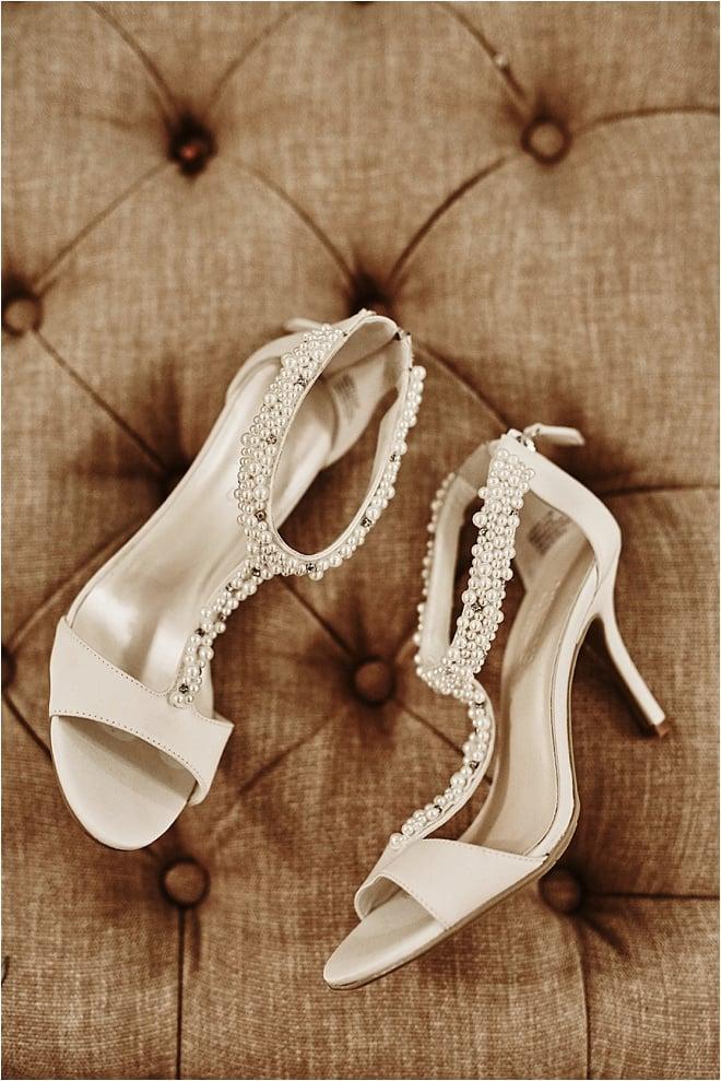 Bridal-Shoes