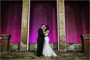 Blush, Ivory & Pink Wedding at The Bell Tower on 34th