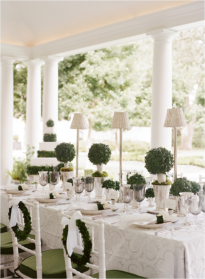 Green-and-White-Wedding-Decor
