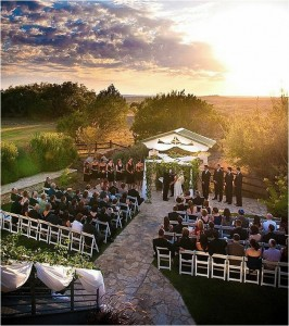 Hill Country Venues We Love: The Terrace Club…Plus Exclusive Booking Offer!
