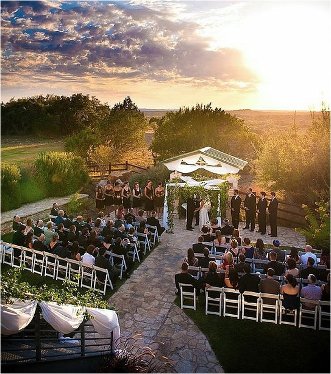 Destination Wedding, Destination Venue, Hill Country