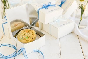 6 Creative Ways to Use Cookies in Your Wedding Celebration