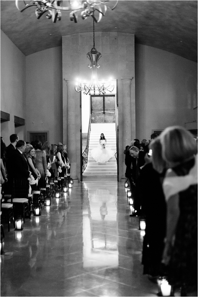 Bride-Walking-Down-Aisle