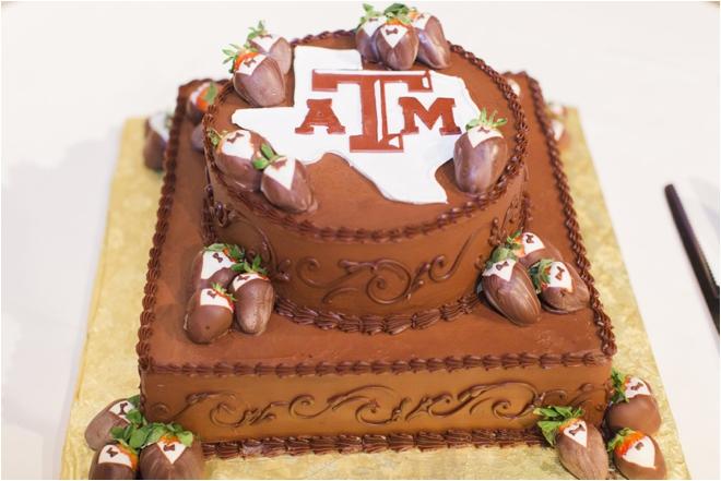 Aggie-Cake