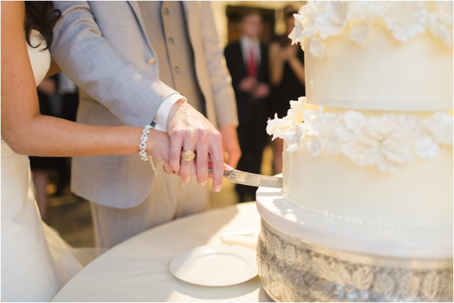 Cake-Cutting-Ceremony