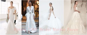 Gowns From Spring 2018 Bridal Market That You'll Love
