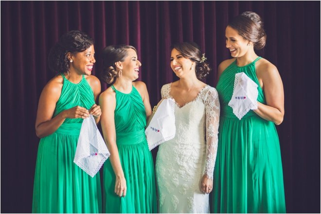 Green-Bridesmaids-Dresses