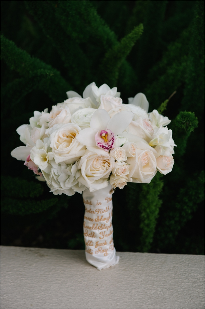 Bridal-Bouquet