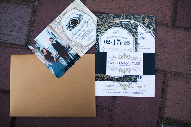 Art-Deco-Invitations
