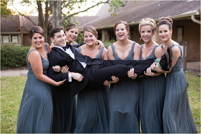 Groom-with-Bridal-Party