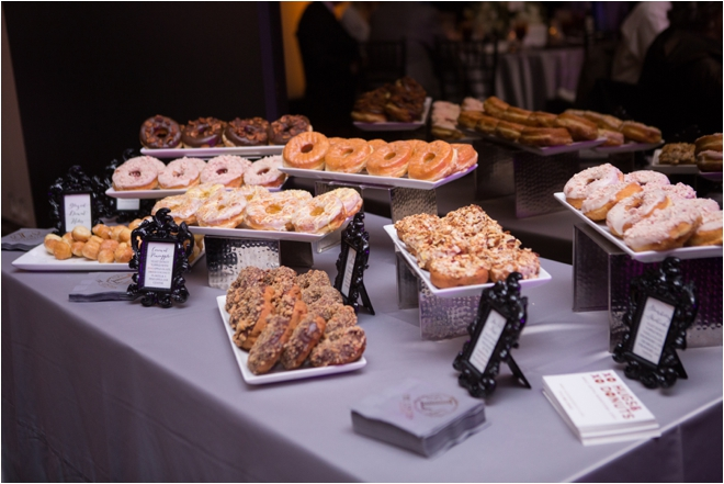 Donut-Dessert-Bar