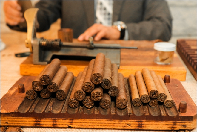 Cigar-Rollers