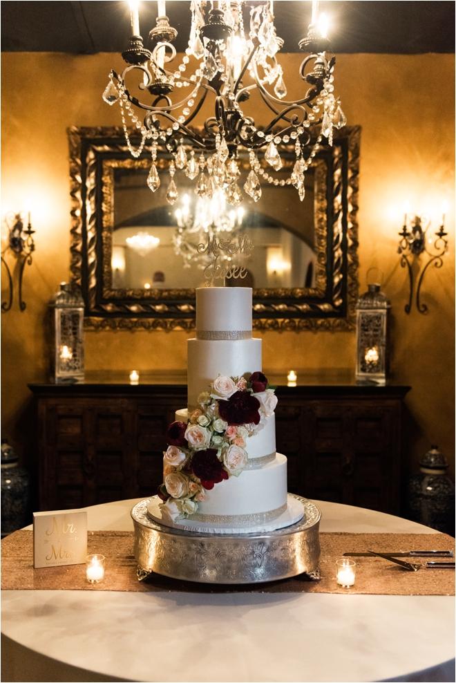Fall-Inspired-Wedding-Cake