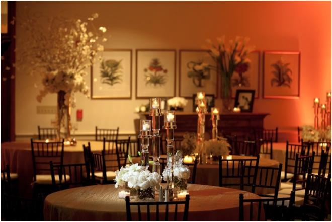 Brookwood Community-Reception-Decor