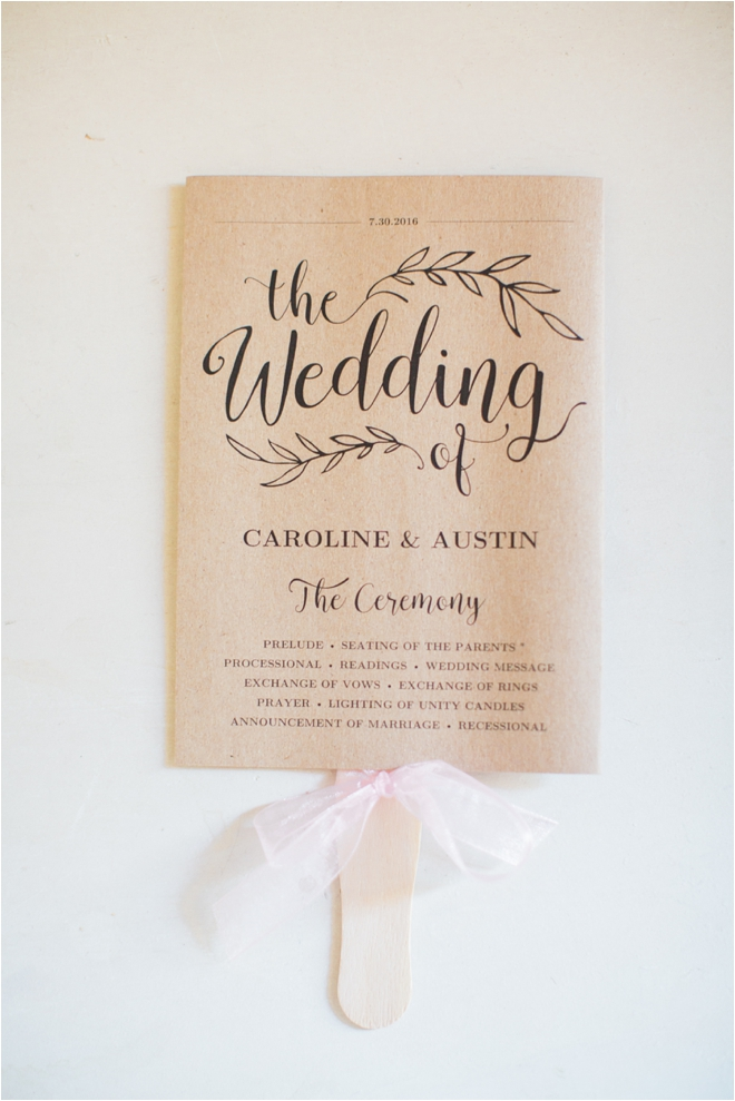 Rustic-Wedding-Program